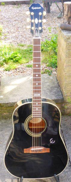 Epiphone AJ 18S Acoustic