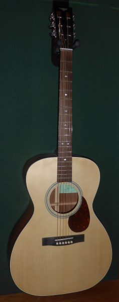 Rainer OO14 F  SH Acoustic
