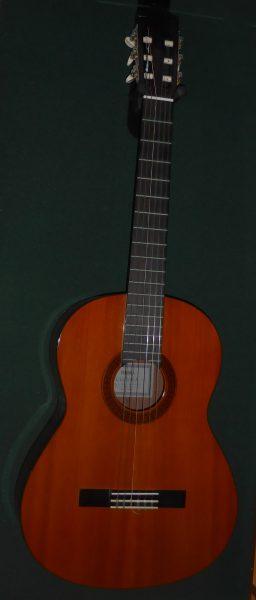 Yamaha  CG100A Classical