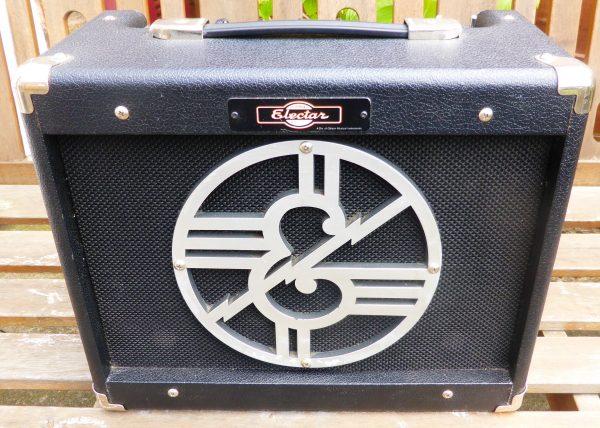 Epiphone Electar 10 watt valve guitar combo.