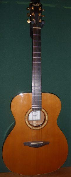 Veelah 56 Acoustic £425