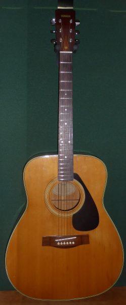 Yamaha FG335 (1973) £295