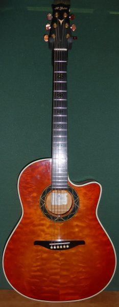 Yairi YD87 E/Acoustic £795