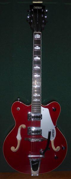 Gretsch GS 422T  £575