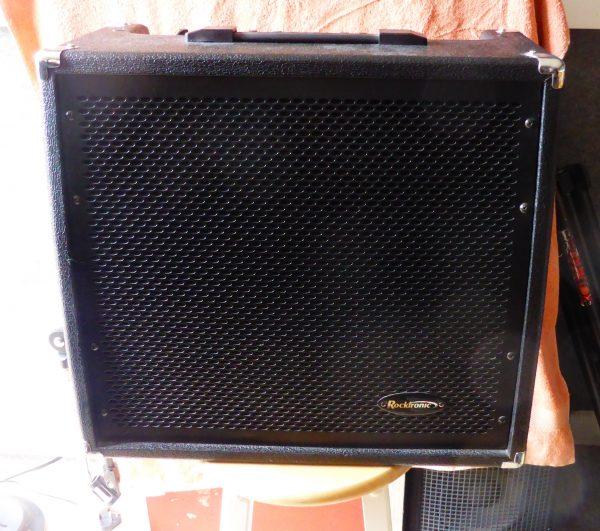 Rocktronic 60 GAR Guitar Combo £80