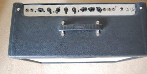 Fender BDV Top