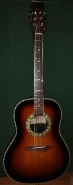 Tanglewood  TMO 7ES Bowlback E/ Acoustic in aid of LOROS