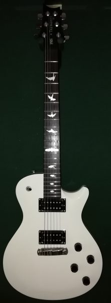 PRS SE Mark Tremonti SE Antique White £375