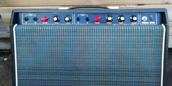 Selmer 30SS 80s Vintage Amp