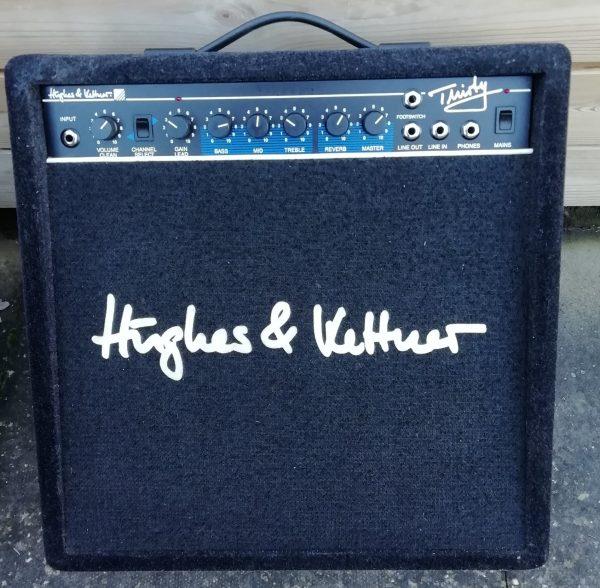 Hughs Ketner Trinity 30 Amp £85
