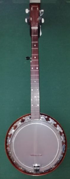 Dallas 60s Banjo  £110