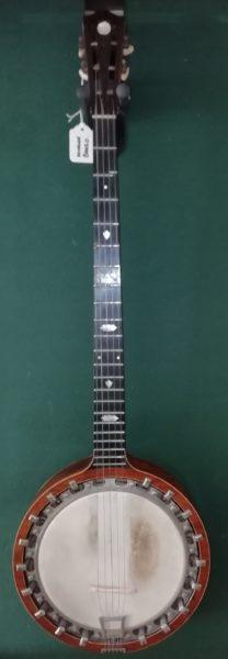 1920's Windsor Banjo £295
