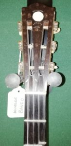 Windsor Headstock